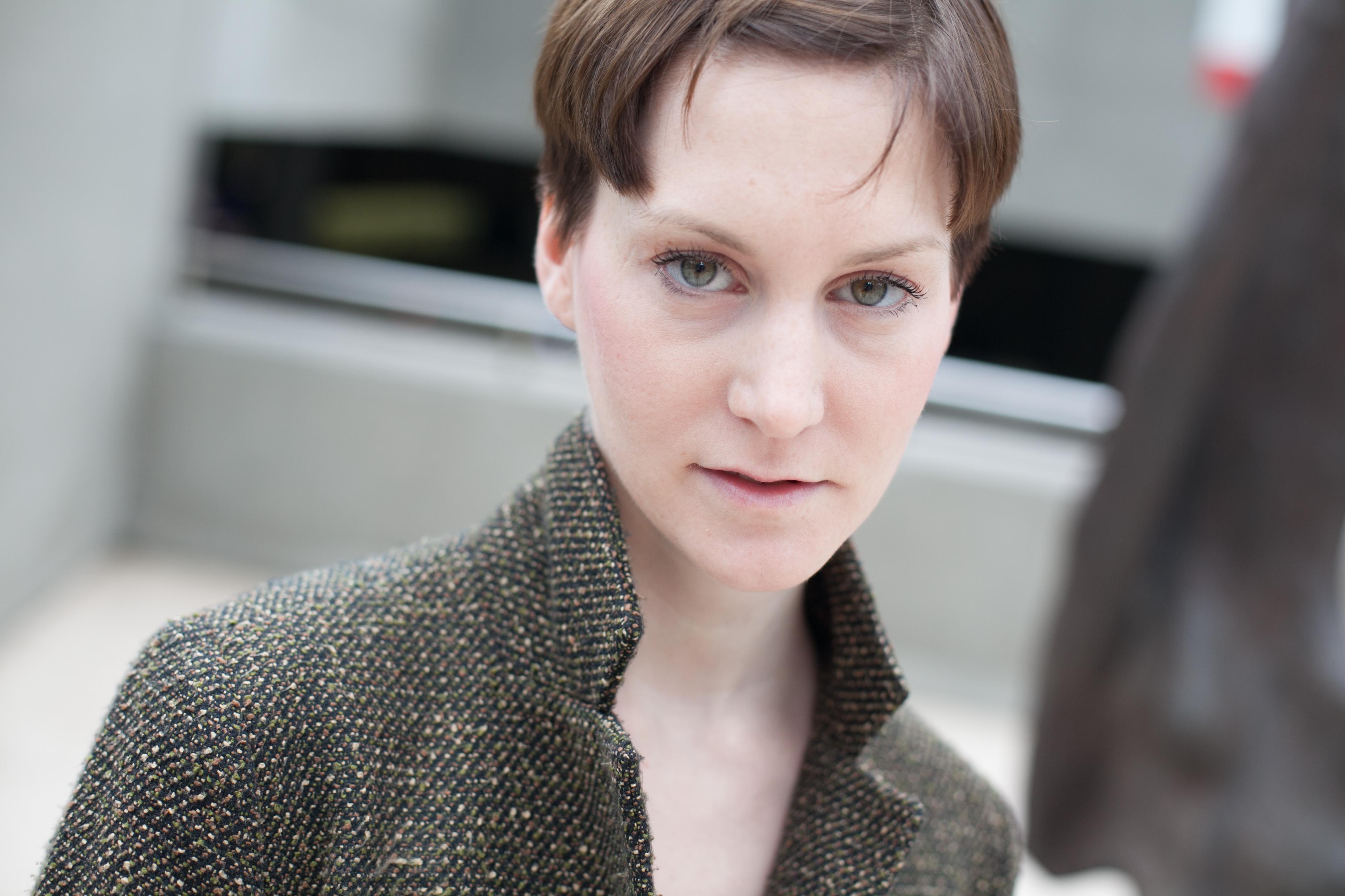 Verena Wilhelm